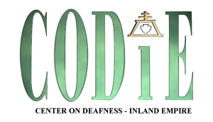 CODIE LOGO with Name